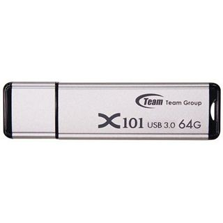 64 GB TeamGroup X101 blau USB 3.0