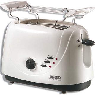 Unold Toaster 8040