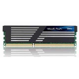 8GB GeIL Value Plus DDR3-1333 DIMM CL9 Single