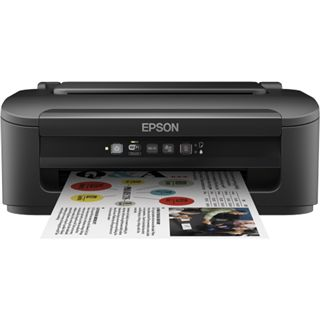 Epson WorkForce WF-2010W Tinte Drucken LAN/USB 2.0/WLAN
