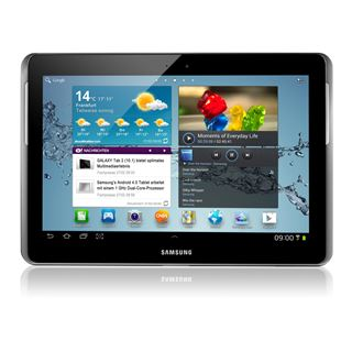 "10.1"" (25,65cm) Samsung Galaxy Tab 2 WiFi/Bluetooth V3.0 32GB weiss"