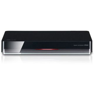 LG Electronics 3D Smart Media Player SP820 WLAN