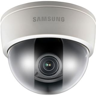 Samsung IP-Kamera Fixed Dome SND-5061 1.3 MP