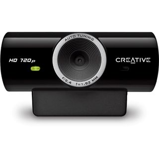 Creative Live! Cam Sync HD Webcam USB
