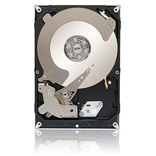 "1000GB Seagate Enterprise Value HDD / Terascale HDD ST1000NC000 64MB 3.5"" (8.9cm) SATA 6Gb/s"