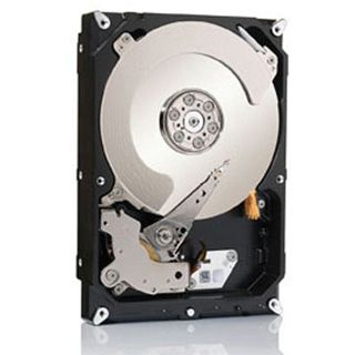 "2000GB Seagate Enterprise Value HDD / Terascale HDD ST2000NC000 64MB 3.5"" (8.9cm) SATA 6Gb/s"