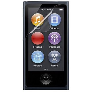 Belkin Screen Overlay transparent für iPod Nano, 3er Pack
