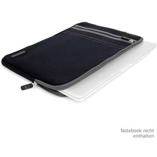 "CoolBananas RainSuit Stripes grau für MacBook Pro 13"" (33,02cm)"