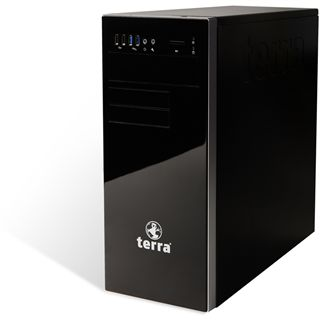 Terra PC-Gamer 6100 i5-3570K-4x3,4GHz, 8GB, 1500GB, 180GB SSD, GTX660, W8W
