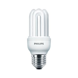 Philips GENIE 11W WW E27 220-240V 1PF Matt E27 A