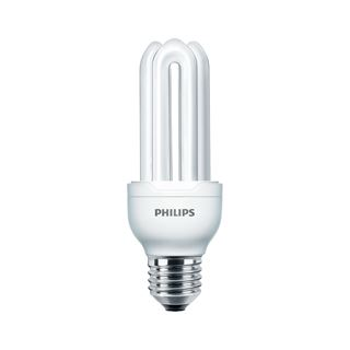 Philips GENIE 18W WW E27 220-240V 1PF Matt E27 A