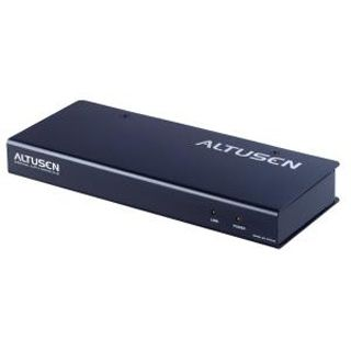 ATEN Technology KVM Switch Serial (VT100) CPU M