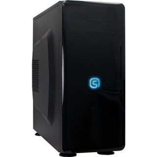 indigo Stealth I332BR Core i3-3220 16GB 1000GB HDD DVD/BluRay-Combo GeForce GTX 650