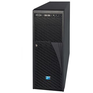 Intel P4304CR2LFKN Workstation W2600CR2