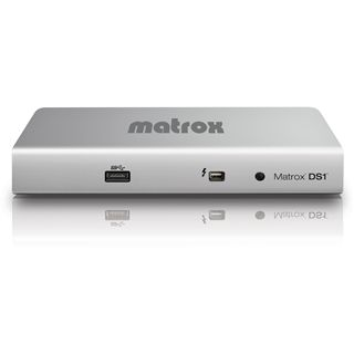 Matrox DS1/HDMI Docking Station