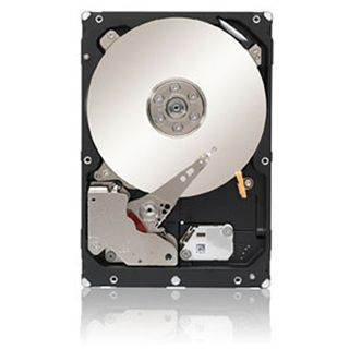 "4000GB Seagate Constellation ES.3 ST4000NM0033 128MB 3.5"" (8.9cm) SATA 6Gb/"