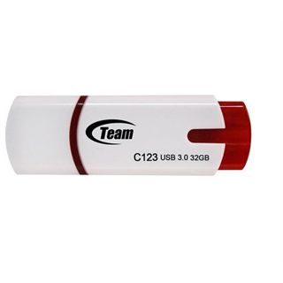 32 GB TeamGroup C123 weiss USB 3.0