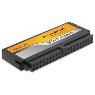128MB Delock Flash Modul Module IDE 40-pin (54141)