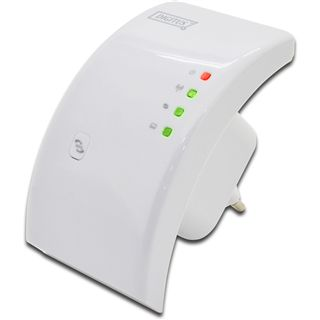 Digitus Wireless-N Repeater 300 Mbps