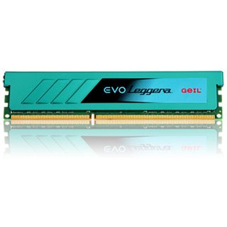 8GB GeIL EVO Leggera DDR3-1333 DIMM CL9 Single