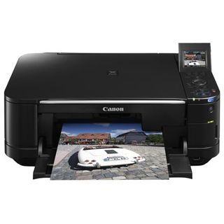 Canon Pixma MG5250 Multifunktion Tinten Drucker WLAN/USB2.0