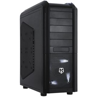 intel Core i7 3930K 32GB 3000GB DVD-Brenner GTX670 WaKü Cardreader
