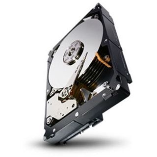"2000GB Seagate Enterprise Capacity 3.5 HDD ST2000NM0063 128MB 3.5"" (8.9cm) SAS 6Gb/s"