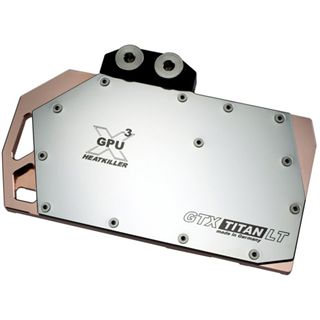 Watercool Heatkiller GPU-X3 Full Cover VGA Kühler