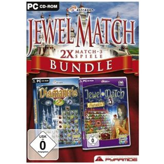 Jewel Match 2 + 3 (PC)