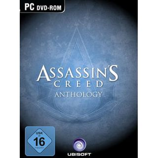 Ubisoft Assassin´s Creed Anthology (PC)