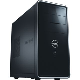 Dell Inspiron 600 Home & Media PC