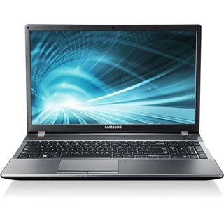 "17,3"" (43,94cm) Samsung Serie 5 550P7C S0E - 17.3"""" Notebook - Core I7 3630QM / 2.4 GHz, 43,94-cm-Display"""