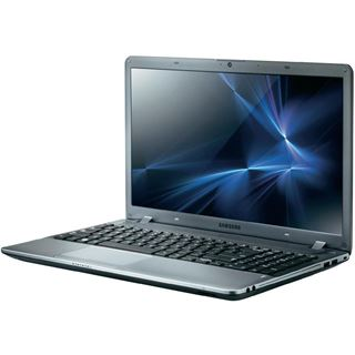 "15,6"" (39,62cm) Samsung Serie 3 350V5C - 15.6"""" Notebook - Core I7 2.4 GHz, 39,62-cm-Display"""