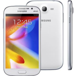 Samsung Galaxy Grand DuoS i9082 8 GB weiß