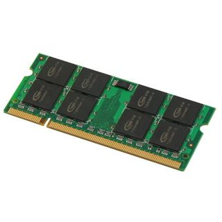 4GB TeamGroup Value DDR3-1333 SO-DIMM CL9 Single