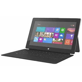"10.6"" (26,92cm) Microsoft Surface Pro WiFi/Bluetooth V4.0 128GB schwarz"