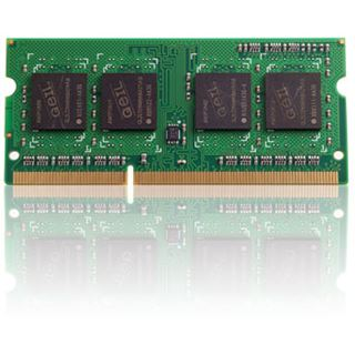 4GB GeiL Value (Bulk) DDR3-1333 SO-DIMM CL9 Single