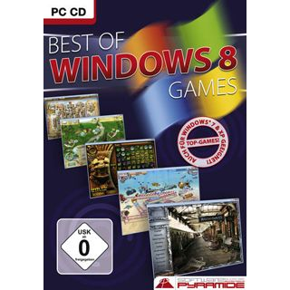 Best of Windows 8 Games