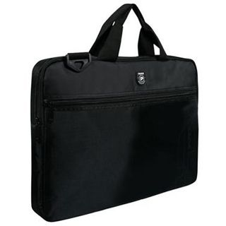 "Port Notebook Tasche Liberty Top Loading 15,6"" (39,6cm) schwarz"