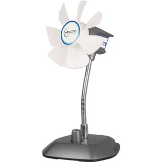 Arctic Lüfter Ventilator Breeze USB