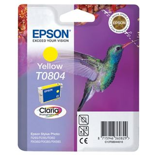 Epson DURABRITE ULTRAINK YELLOW AM+R
