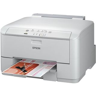 Epson WorkForce Pro WP-4095DN Tinte Drucken USB 2.0