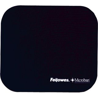 Fellowes GmbH Microban 230 mm x 204 mm blau