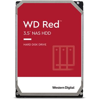 "1000GB WD Red Retail Kit WDBMMA0010HNC-ERSN 64MB 3.5"" (8.9cm) SATA 6Gb/s"