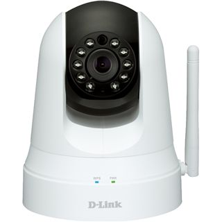 D-Link DCS-5020L Wireless PANundTILT SOUND