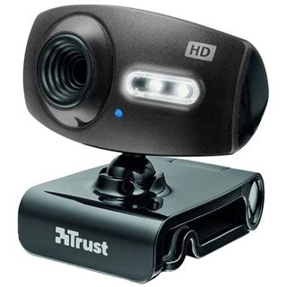 Trust Full HD 1080p Webcam