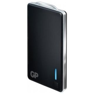 GP Batteries GP Portable PowerBank schwarz
