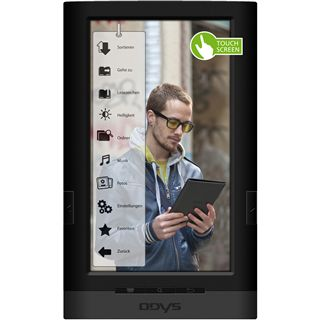 Odys TOUCH Ebook Reader
