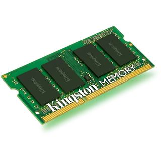 4GB Kingston ValueRAM HP DDR3-1600 SO-DIMM CL11 Single