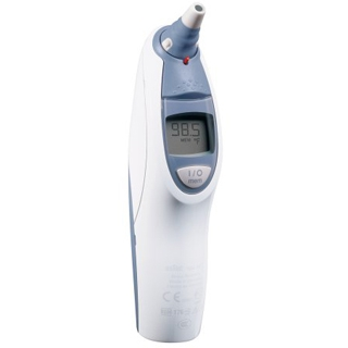 Braun IRT 4520 - Ear Thermometer